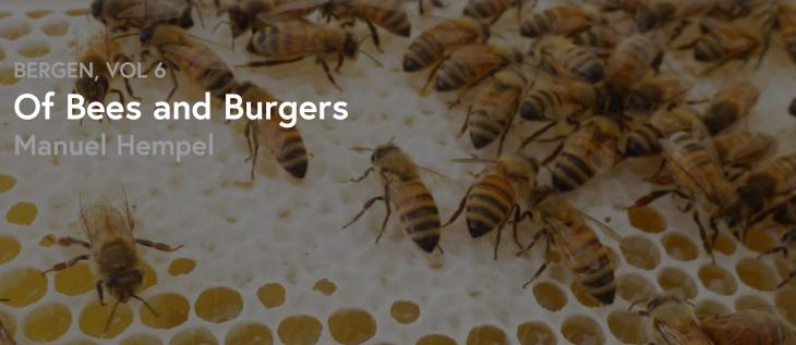 bees&burger
